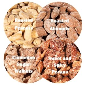 Nut Assortment