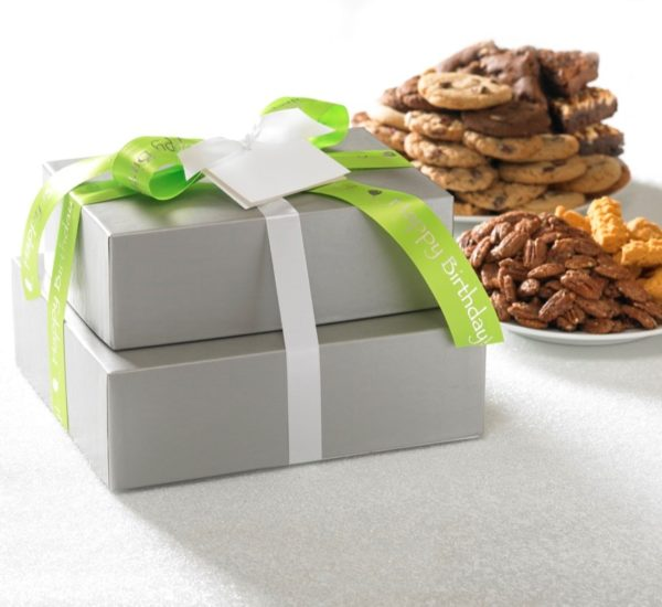 Happy Birthday Grand Variety Gift