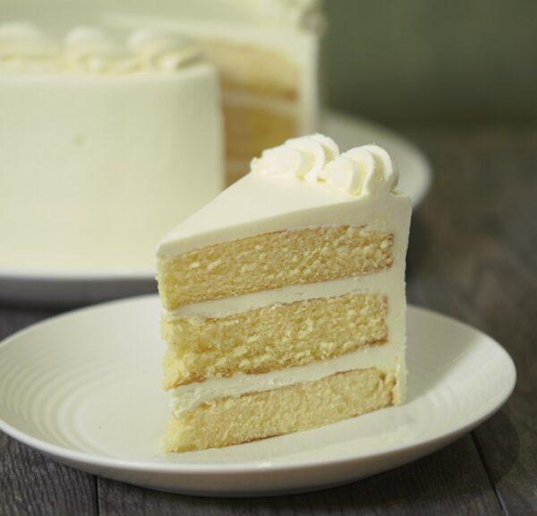 Lemon Dream Cake