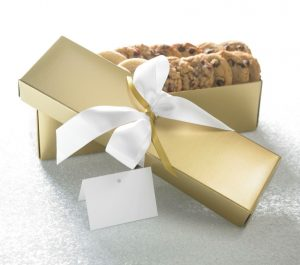 Gold Select 20 ct Cookie Gift