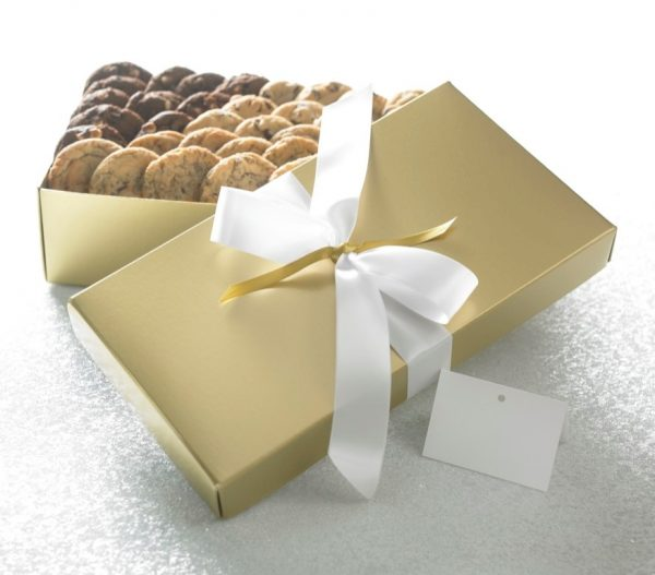 Gold Select 42 ct Cookie Gift