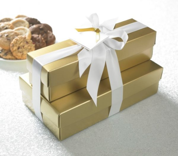 Gold Select 66 ct Cookie Gift