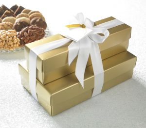 Gold Select Wide Array Gift